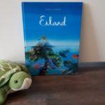 Boekrecensie - Eiland - Mark Janssen