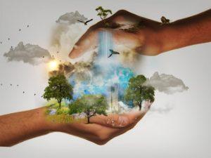 Welk vertelperspectief je ook gebruikt, je hebt 'de wereld' in je handen.