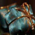 Een bijzonder cadeau