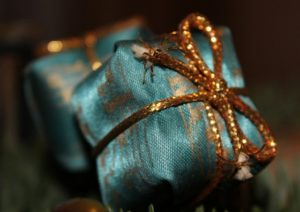 een bijzonder cadeau - kort verhaal