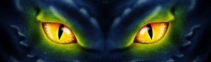 drakenogen - een bijzonder cadeau - kort verhaal