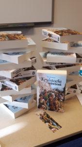 Geef een boek cadeau - 2019 - Kruistocht in spijkerbroek