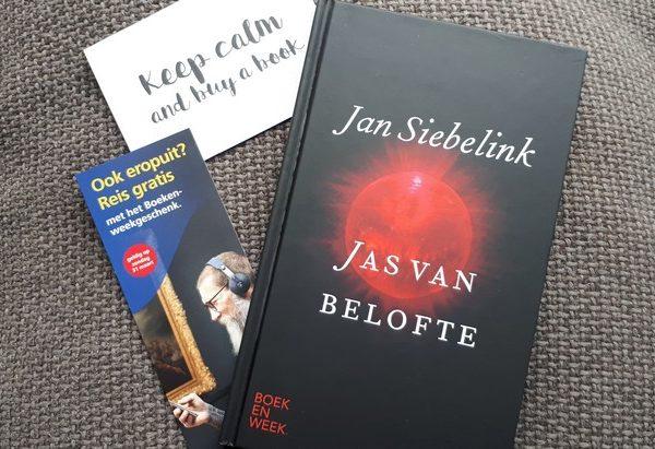 Boekenweekgeschenk van de Boekenweek