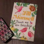 Stuur me een berichtje - Jill Mansell - boekrecensie