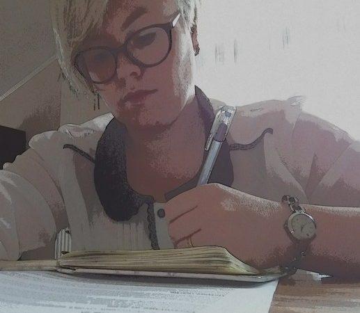 Naar elkaar schrijven - samen op schrijfavontuur