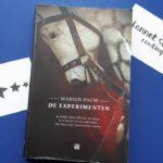 De experimenten - Marion Pauw - boekrecensie