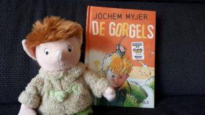 De Gorgels - boekrecensie