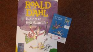 Roald Dahl-week
