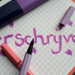 Het herschrijven van je manuscript: hoe doe je dat eigenlijk?