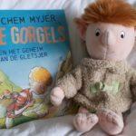 De Gorgels en het geheim van de gletsjer - Jochem Myjer - boekrecensie