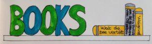 Gelezen boeken in de boekenmaand januari 2020