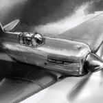 Het luchtalarm - Een kort verhaal