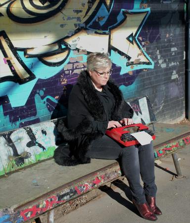 Ellen Kusters - Interview met Sanne Hillemans