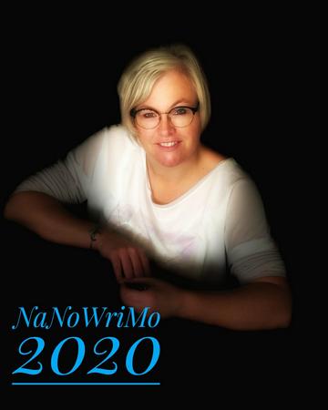 Ellens plannen rond nanowrimo 2020