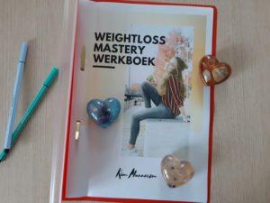 Afvallen met de Weightloss Mastery