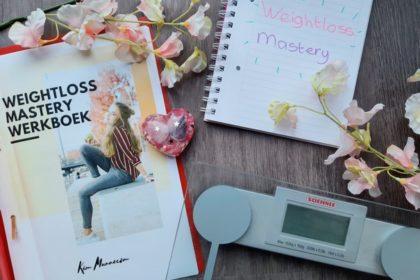 Weightloss Mastery Hoe gaat het nu bijna een jaar later